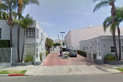 Center Studios Burbank Hollywood Center Studios
