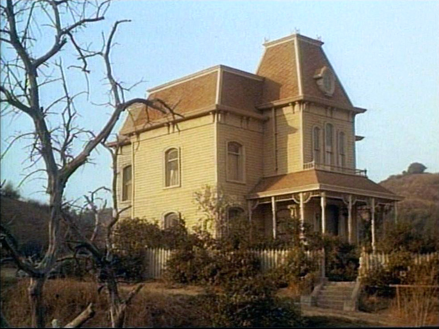 Antebellum Blog Psycho House Throughout The Years
