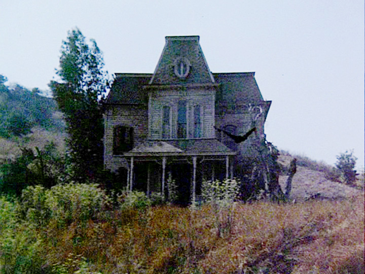 Swell Universal City An Image Gallery Psycho House And Bates Motel Largest Home Design Picture Inspirations Pitcheantrous